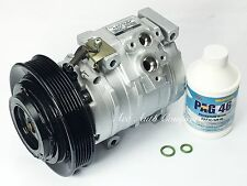 2003-2008 Toyota  Matrix reman A/C Compressor W/1 Year Warranty.