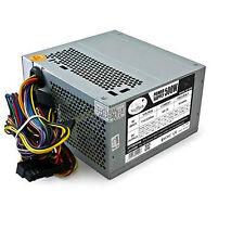 ALIMENTATORE PC 500 W ATX 2 IDE 2 SATA 500 WATT VENTOLA 8CM BULK DESKTOP GS-500B