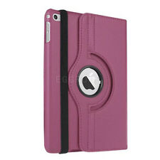 360 Rotating Leather Stand Smart Case Cover For Apple iPad Mini 1 2 3 7.9 inch