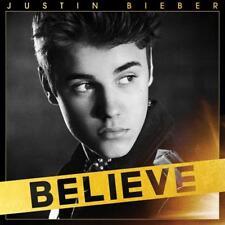 Justin Bieber - Believe /4
