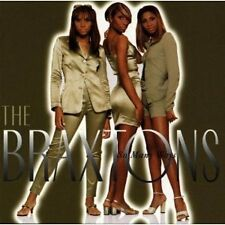 BRAXTONS - SO MANY WAYS  CD R&B-SOUL-BLACK-FUNKY-GOSPEL