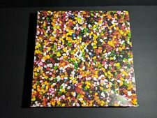 JELLY BELLIES Used 551 pc Jigsaw Puzzle Jelly Beans