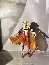 DC Direct Superman / Batman Series 2 Return Of Supergirl Supergirl Corrupted
