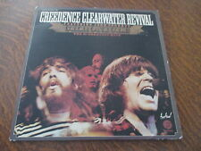 album 2 33 tours creedence clearwater revival featuring john fogerty chronicle