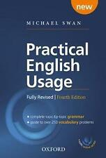 Practical English Usage by Michael Swan (international copy) no online access