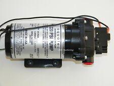 Carpet Cleaning 220 PSI Aquatec Extractor Pump 115volt