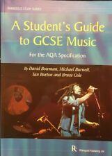 A Students Guide To GCSE MUSIC ( AQA Spec)