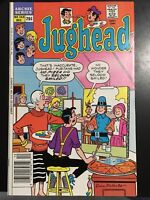 Jughead (1st Series) #349   1986  Archie Betty Veronica