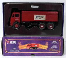 Camions de livraison miniatures moulé sous pression 1:50