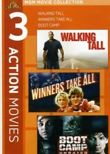 MGM 3 Action Movies DVD