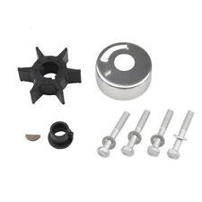 Water Pump Impeller Repair Kit 63V-W0078-01 for Yamaha 9.9/15 HP Sierra 18-3433