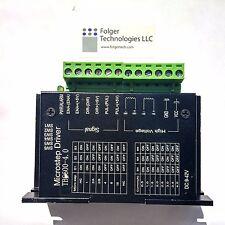 TB6600 Stepper Motor Driver Controller 9~42V 4A TTL 16 Micro-Step CNC 1 Axis