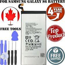 New Original Samsung Galaxy S6 battery 2550 mAh EB-BG920ABA for SM-G920