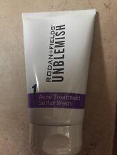 Rodan+fields Unblemish Acne Treatment Sulfur Wash 4.2 Fl