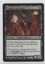 2009 Magic: The Gathering - Zendikar #115 Vampire Lacerator Magic Card 5r3