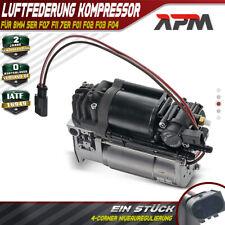 Luftfederung Kompressor Luftregulierung für BMW 5er F07 F11 7er F01 F02 F03 F04