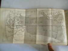 1753- FIRST EDT-  HISTORY OF THE EAST-INDIA TRIPS - JAPAN -SUMATRA- 9 ENGRAVINGS