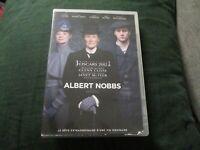 "DVD NEUF ""ALBERT NOBBS"" Glenn CLOSE, Mia WASIKOWSKA, Jonathan RHYS MEYERS"
