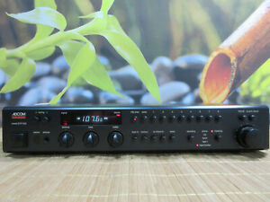 ADCOM GTP-500 HIGH END TUNER / PREAMPLIFIER. MADE IN USA. SERVICED 100%.