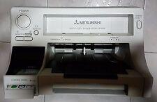 Mitsubishi CP30W Color Video Copy Processor Ecografia Printer Stampante Graphic