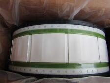 Caja de 1000 X TE Connectivity D-SCE Calor Shrink Cable Marcador Blanco H9P2 8967825