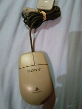 Ratón oficial Sony PlayStation ps1