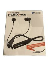NEW Flex anc active noise cancelling Bluetooth earphones headset earphone