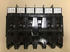 DP-4094 Circuit Breaker 1 Pole Unit 100 Amp