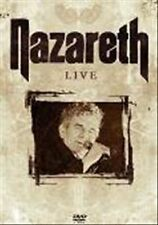 NEW Nazareth - Live (DVD)