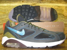 2006 Nike Air Max 180 SZ 9.5 Evolution Pack Olive Photo Blue Opium QK 313376-061