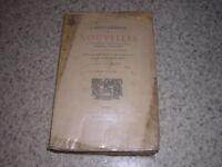 1880.heptaméron des nouvelles de Marguerite d'Angoulême.T2.bon papier