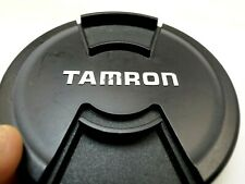 Tamron 77mm Front Lens Cap snap on type Genuine original AF SP Di