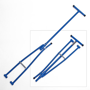 Tow Bar Collapsible Deluxe for Single Engine Cessna 100 & 200 series
