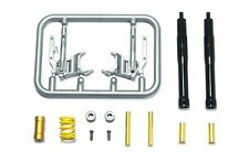 Tamiya 12605 1/12 Front Fork Set For 14101 Ducati Desmosedici Model Motorcycle