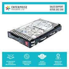 652611-B21 REF HPE 300GB SAS 6G 15K SFF SC HDD