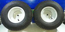 MTD GL 20-105H, Hinterräder 18x9.50-8 Aufsitzmäher