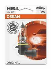 OSRAM Glühlampe, Birne Auto HB4 12 V 51 W P22d