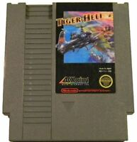 NES Game Tiger Heli Cartridge Only