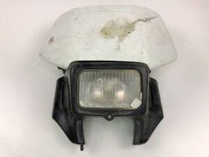 98 Honda XR250 XR 250 400 Front Headlight Head Lamp Light 96-04