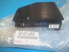 GENUINE TOYOTA HIGHLANDER ENGINE COMPARTMENT JUNCTION BLOCK W/O BASE 82720-48050