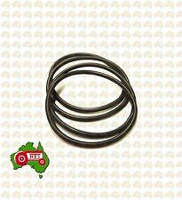 4x Tractor Liner O'ring IH International B250 B275 354 374 384 A414 B414 434 444