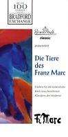 0001ROS Rosenthal classic Prospekt 1994 Teller Franz Marc Das blaue Pferdchen  1