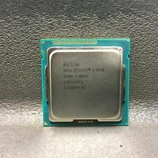 New listing Intel Quad Core i7-3770 Ivy Bridge 3.4Ghz 8Mb Lga1155 Cpu Processor Sr0Pk Tested