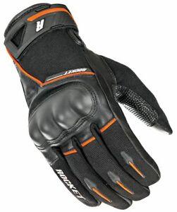 Joe Rocket Super Moto Gloves