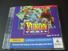 The Yukon Trail (PC & MAC, 1994) - Complete!!!