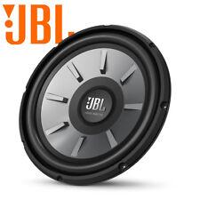 JBL Étape 1210 - 30cm Subwoofer 1000 Watt Basse Haut-Parleur Voiture Véhicule