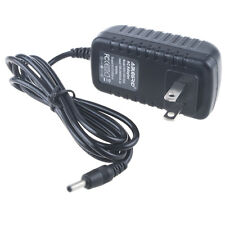AC Adapter for Logitech F540 Wireless Base M/N A-E0001 # 843-000038 Power Cord