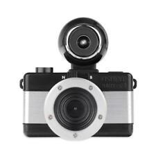 Lomography Fisheye Baby 110 Camera - Metal