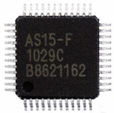 AS15-F G H F Hg HF AS15 IC circuito integrado CMOS T-con lcd QFP48 G Hu Ift A D