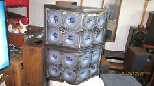 2 X BOSE 901 Series VI  Vintage Speakers